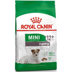 Сухой корм Royal Canin Mini Ageing 12+ для собак мелких пород старше 12 лет 1.5 кг