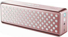 Портативная акустика Rock Mubox Bluetooth Speaker Rose Gold (ljfi)