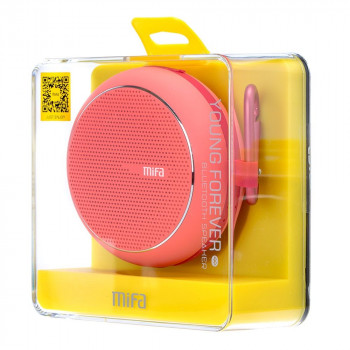 Портативная акустика Mifa F1 Outdoor Bluetooth Speaker Red (ljfi)