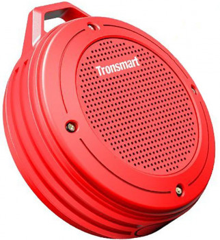 Портативная акустика Tronsmart Element T4 Portable Bluetooth Speaker Red (ljfi)