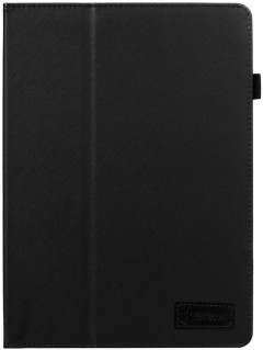 Обложка BeCover Slimbook для Bravis NB106M Black (BC_702576)