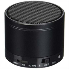Bluetooth-колонки Q-SOUND S10 BT/MP3 Black