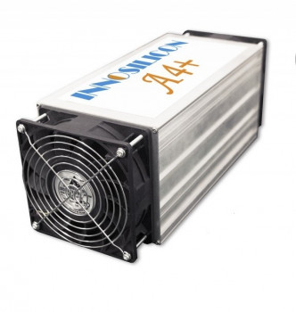 Asic Innosilicon A4+ LTCMaster 620 MH/s Scrypt