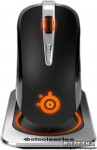 Мышь SteelSeries Sensei Wireless/USB Black (62250)