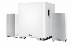 Акустика Trust Mitho 2.1 speaker set for TV - white (20094)
