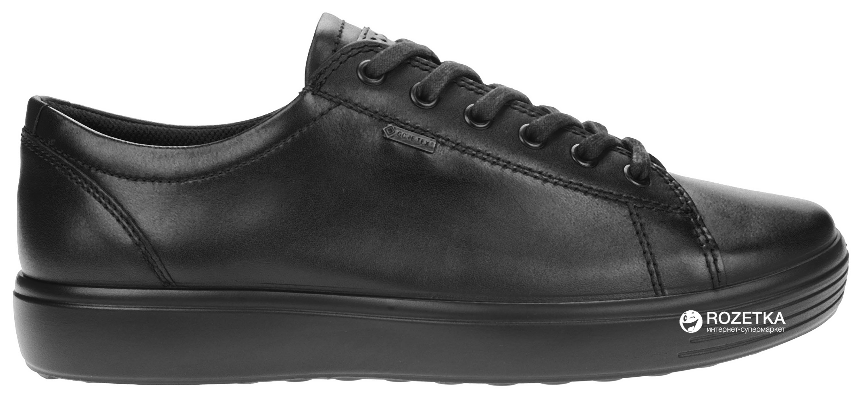 Кеды ECCO Soft 7 Men s 430364(21001) 40 (809704006550) b9adeb806c958