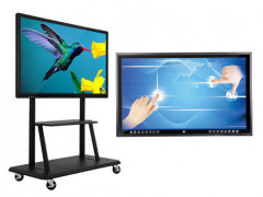 "Интерактивная LCD панель JCVision Cooltouch 65"" (FHD) Interactive Flat Panel Display (IFPD65)"