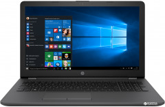 Ноутбук HP 250 G6 (4QX61ES) Dark Ash