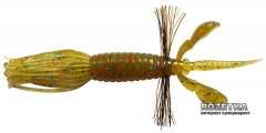 "Рак Jackall Pine Shrimp 2"" 6 шт Suyama Brown (16990641)"