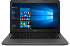 Ноутбук HP 240 G6 (4WU35EA) Dark Ash