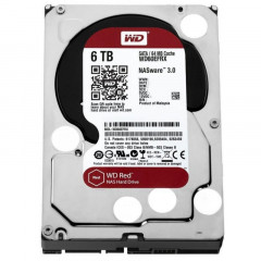 WD WD60EFRX (WD60EFRX)