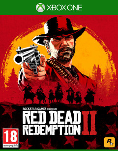 Red Dead Redemption 2. Ultimate Edition (Xbox One, русские субтитры)