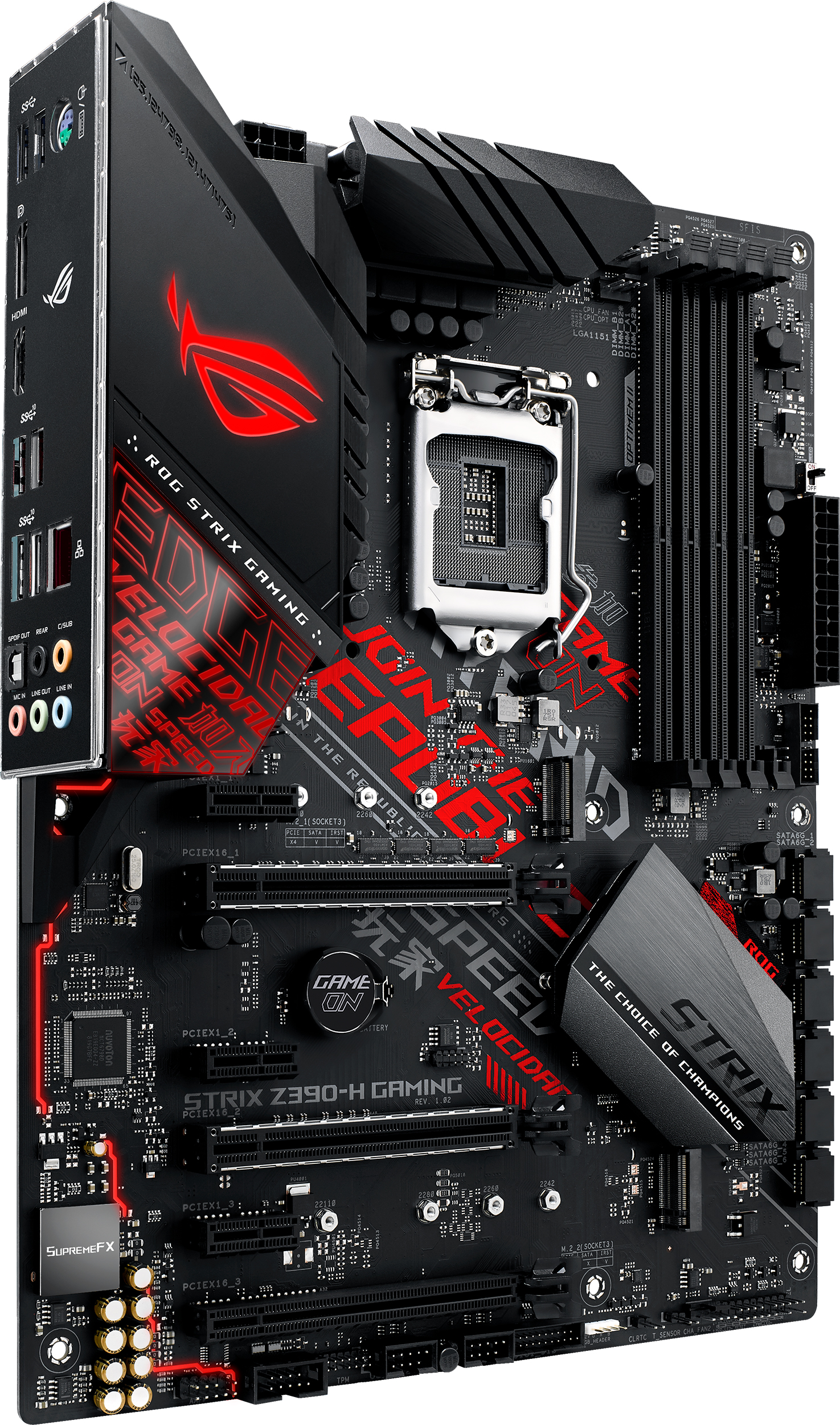 ASUS ROG STRIX Z390-H GAMING DRIVER FOR MAC