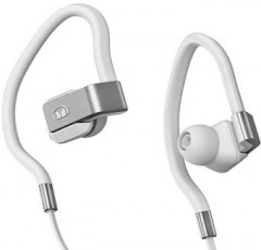 Наушники Monster Cable Inspiration In-Ear Headphones Multilingual In-Ear Apple ControlTalk White