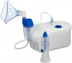 Ингалятор OMRON C102 Total Nasal Shower (NE-C102-E)
