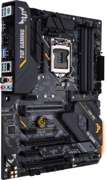 Материнська плата Asus TUF Z390-Pro Gaming (s1151, Intel Z390, PCI-Ex16)