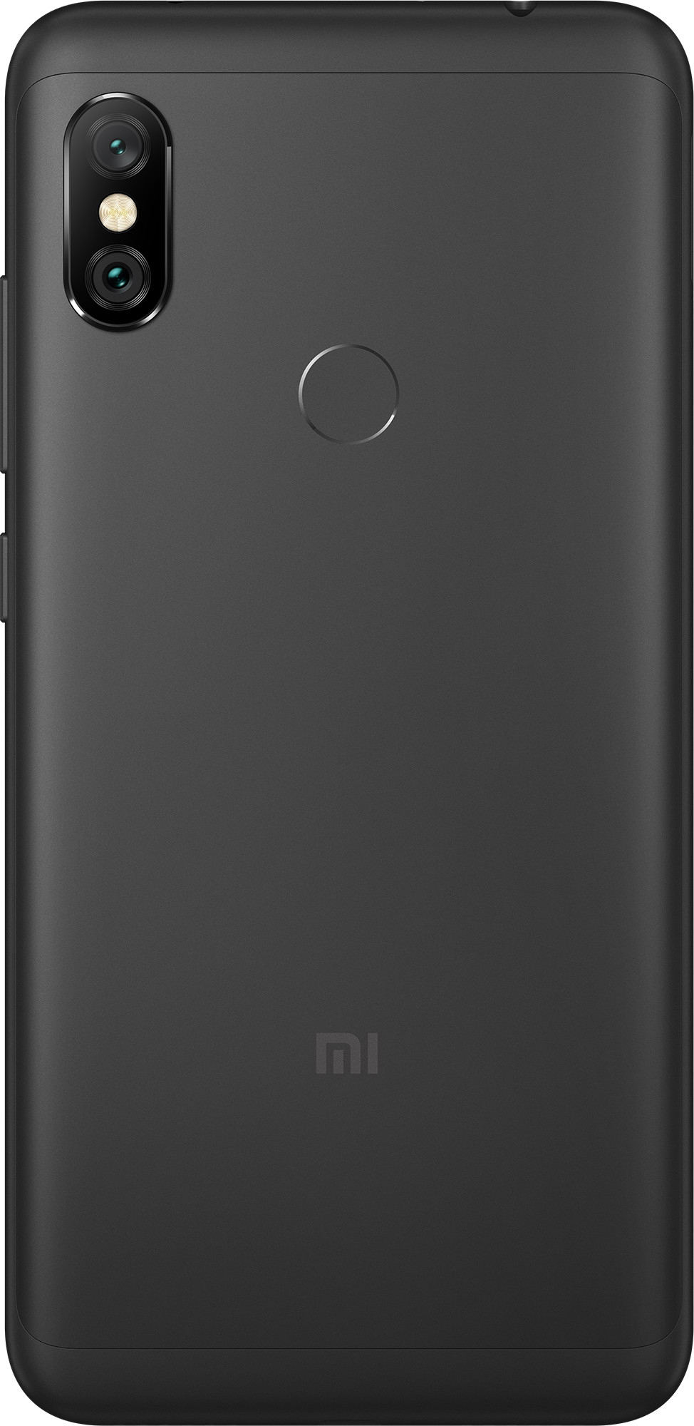 Rozetkaua Xiaomi Redmi Note 6 Pro 3 32gb Black Gold