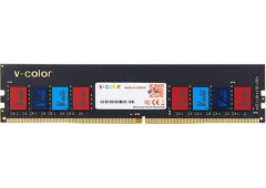 Модуль памяти DDR4 4GB/2133 (512*16) V-Color Colorful (TC44G21S615)