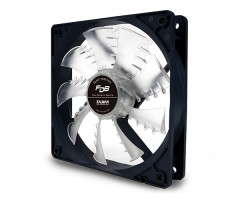 Вентилятор ZALMAN ZM-F1 FDB (SF) 80 mm