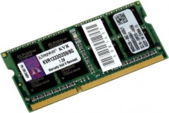 Модуль памяти SO-DIMM 8GB/1333 DDR3 Kingston (KVR1333D3S9/8G)
