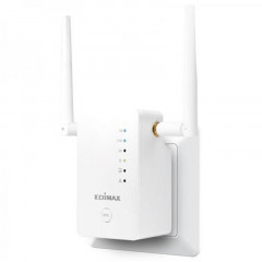 Домашняя WiFi система Edimax Gemini RE11S (AC1200, MESH, Home Wi-Fi Roaming Kit, Wi-Fi Extender / Access Point / Wi-Fi Bridge, 1шт)