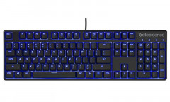 Клавиатура SteelSeries Apex M400 QX1 switches (64555) Black USB