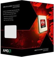 Процессор AMD X8 FX-8350 (Socket AM3+) BOX (FD8350FRHKBOX)