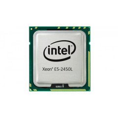 Процессор Intel Xeon Eight-Core E5-2450L 1.80GHz/20MB/8GT Б/У