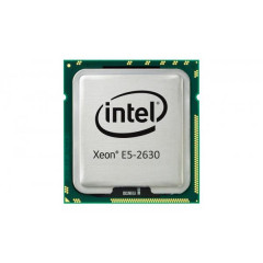 Процессор Intel Xeon E5-2630 2.3GHz/15MB/7.2GT/s Б/У