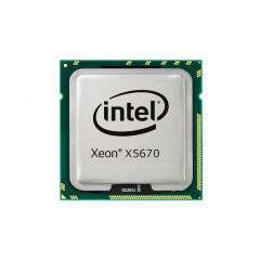 Процессор Intel Six-Core Xeon X5670 2.93GHz/12MB/6.4GT Б/У