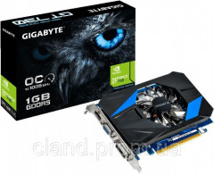 GeForce GT730 1024Mb Gigabyte