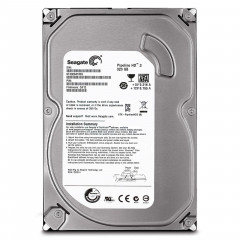 Жесткий диск Seagate Pipeline HD.2 320GB 5900rpm 16MB ST3320413CS 3.5 SATA II Refurbished