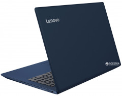 Ноутбук Lenovo IdeaPad 330-15IKBR (81DE01HTRA) Midnight Blue