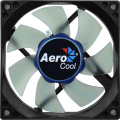 Кулер Aerocool Motion 8 Blue LED 80 мм