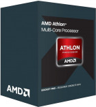 Процессор Athlon X4 880K (Socket FM2+) BOX (AD880KXBJCSBX) Near Silent Thermal Solution - изображение 1