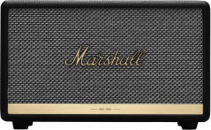 Акустическая система Marshall Louder Speaker Stanmore II Bluetooth Black (1001902)