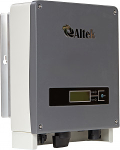 Altek Inverter AKSG-5K-DM (Altek 105780)