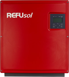REFUsol Inverter 010K (Altek 99690)
