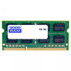 Модуль памяти для ноутбука SoDIMM DDR3 8GB 1333 MHz GOODRAM 005498