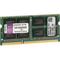 Модуль памяти для ноутбука SoDIMM DDR3 8GB 1333 MHz Kingston 005499
