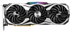 MSI PCI-Ex GeForce RTX 2080 Duke OC 8GB GDDR6 (256bit) (1515/14000) (USB Type-C, HDMI, 3 x DisplayPort) (GeForce RTX 2080 Duke 8G OC)