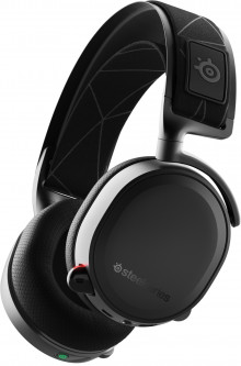 Наушники SteelSeries Arctis 7 2019 Edition Wireless Black (SS61505)