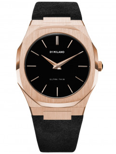 Часы D1 Milano UT07 Ultra Thin Herren 40mm 5ATM