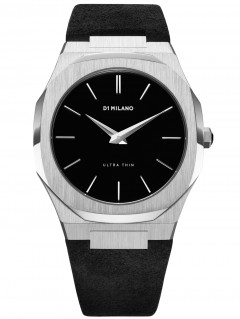Часы D1 Milano UT01 Ultra Thin Herren 40mm 5ATM