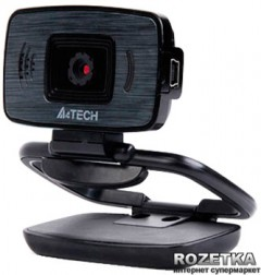 A4Tech PK-900H Black Full-HD USB 2.0 (4711421896191)