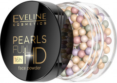 Пудра в шариках Eveline Pearls Full HD CC Разноцветная 15 г (5901761937213)