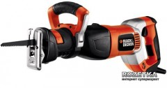 Сабельная ножовка Black+Decker RS1050EK
