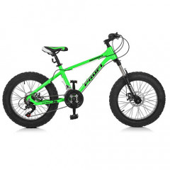 "Велосипед Profi 20"" EB20HIGHPOWER 2.0 A20.1 Lime Green (EB20HIGHPOWER 2.0)"