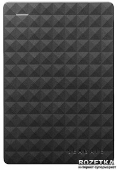 Жесткий диск Seagate Expansion 1.5TB STEA1500400 2.5 USB 3.0 External Black Суперцена!!!