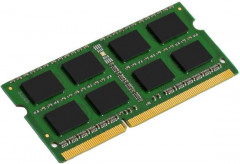 Оперативная память Kingston SODIMM DDR3L-1600 8192MB PC3L-12800 (KVR16LS11/8)